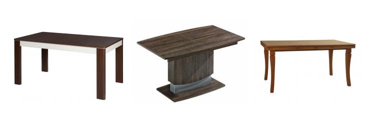Rozkládací kuchyňský stolek