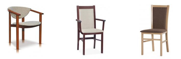 Kuchyňské židličky